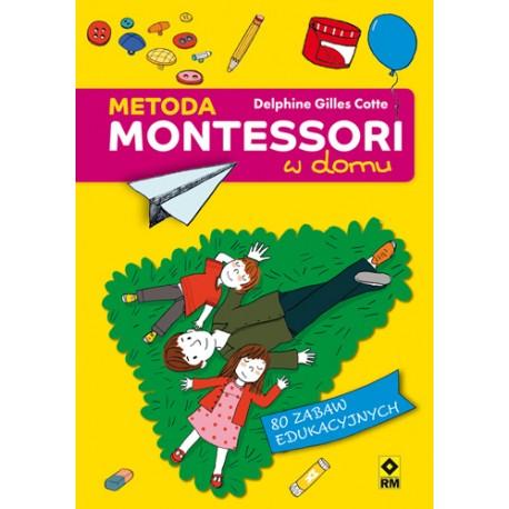 Metoda Montessori w domu